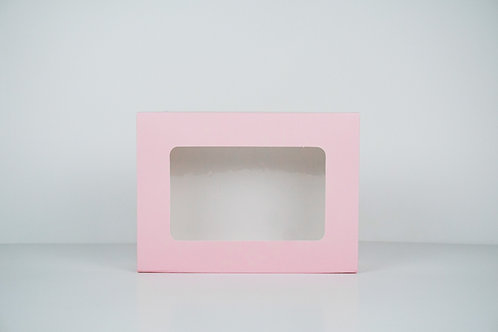 4 x 6 x 2.5 Pre-Formed Box