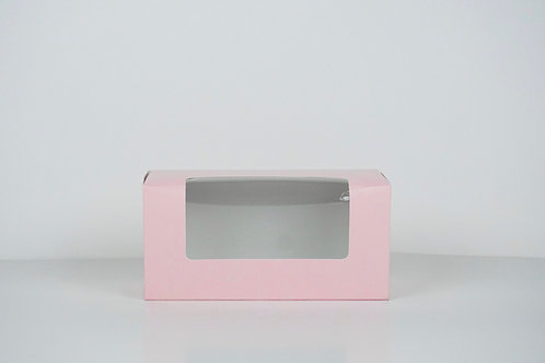 7.375 x 3.5 x 2.75 Pre-Formed Box