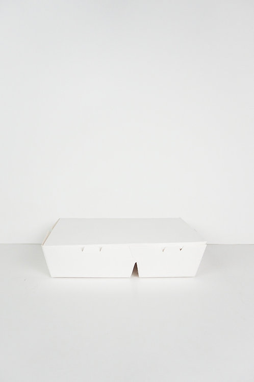 Meal Box with Divider