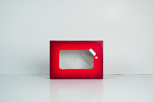 5 x 7 x 2 Pre-Formed Box