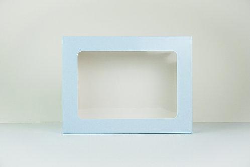 7.25 x 10 x 3 Pre-Formed Box