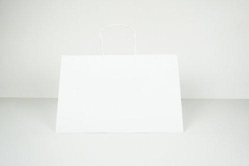 Wide Bottom Paper Bag