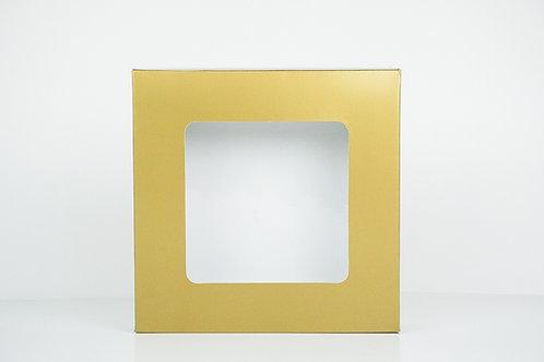 8 x 8 x 2 Pre-Formed Box