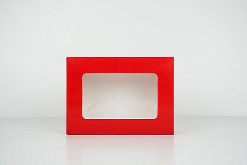 8.5 x 12.5 x 3 Pre-Formed Box