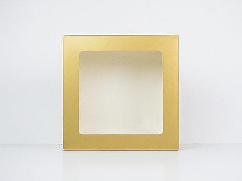 9 x 9 x 4 Pre-Formed Box