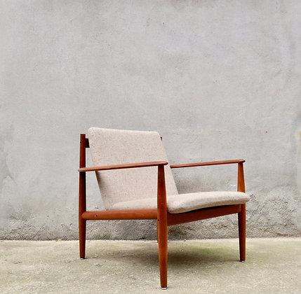 Paire de fauteuils Svend Age Eriksen