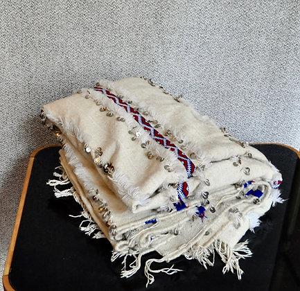 Les couvertures vintage