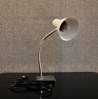 Petite lampe années 50