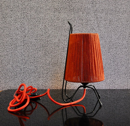 Petite lampe Industrielle