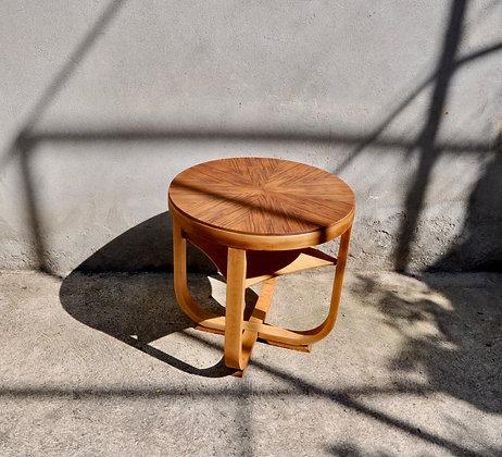 Table Art Nouveau suisse