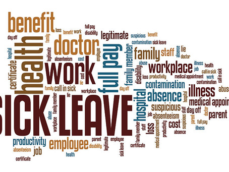 COVID19 Paid Sick Leave FAQ Part 3