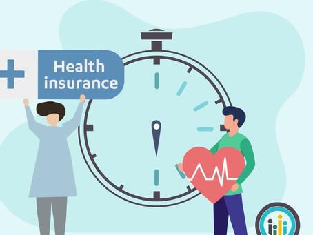 Types of health insurance subsidies
