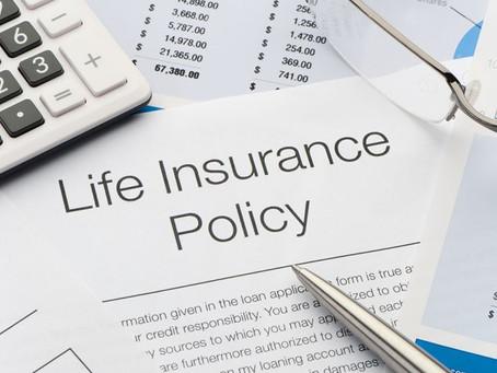 How life insurance companies treat pandemics