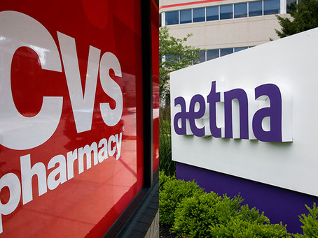 CVS and Aetna to launch social care network