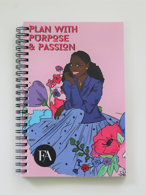 """Plan"" Journal"