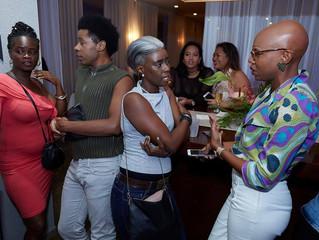 Southern Caribbean shines at Suriname Fashion Week 2016