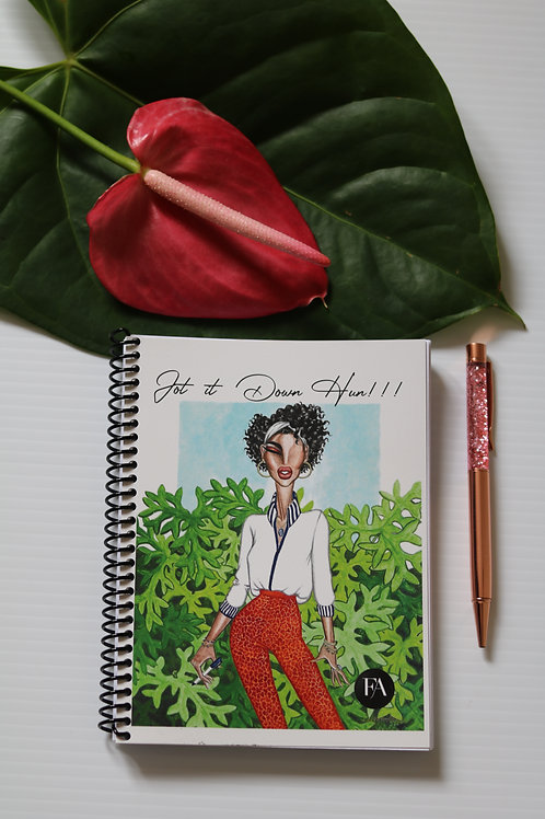 FA Journal