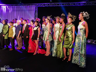 Cheers to 5 years, Suriname Fashion Week celebrates in fashionable style!