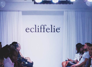 Music, fashion and energy - Ecliff Elie releases TIMBA