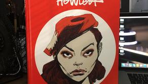Book of the Week - The Art of Jamie Hewlett