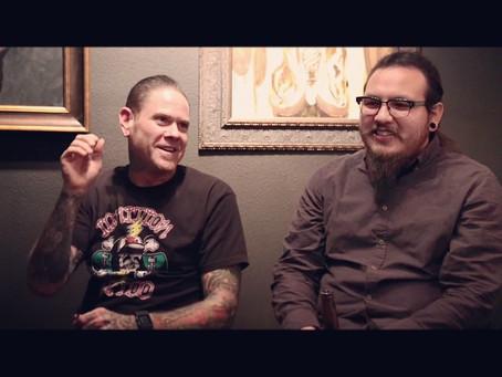 BODP#14 Matt Hurtado & Jamie Schene