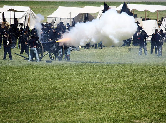 Hartford City Civil War Days