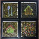출가외인프로젝트 먹기살기, <Pecha cucha link up project 1 >, Art Space Tetra, 후쿠오카
