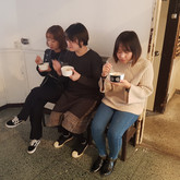 <Pecha cucha link up project 1 >, Art Space Tetra, 후쿠오카