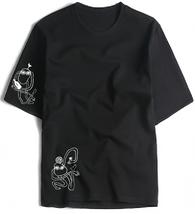 멍 티셔츠 제작