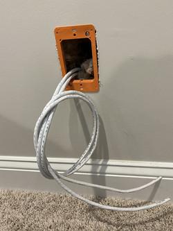 data wiring