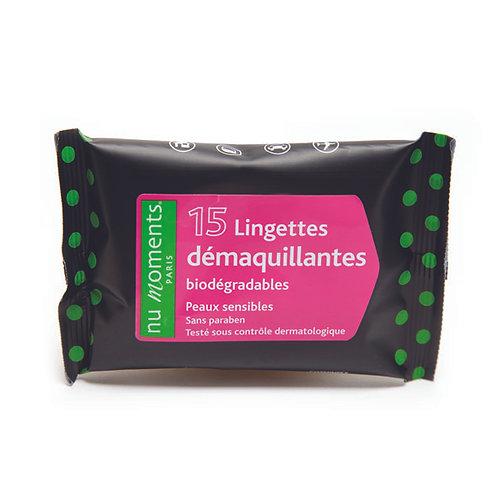 Pocket Démaq Peaux Sensibles