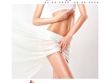 01.08.2020 - 31.08.2020 акція від Libresse -15%