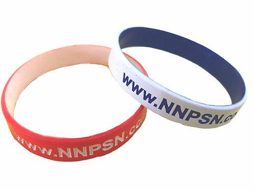 NNPSN Wristband X 2