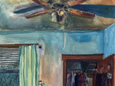 Dover St Bedroom