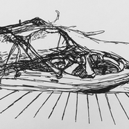 Toronto Motor Boat