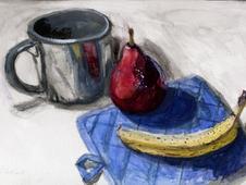 Mug Pear