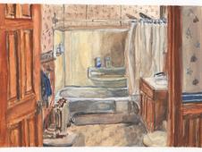 Dover St Bathroom