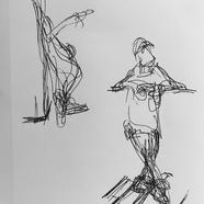 Gestures Loopy