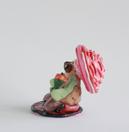 Otis Side Sculpey (Plant Party)