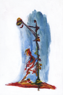 Street Lamp (Polarenti)