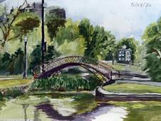 Elm Park Bridge