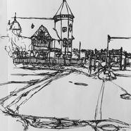 Brookline Street View