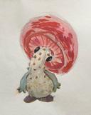 Otis Paint Sketch (Plant Party)