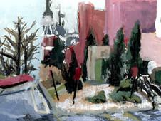 Salisbury Winter