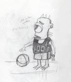 Alt. Brother Sketch