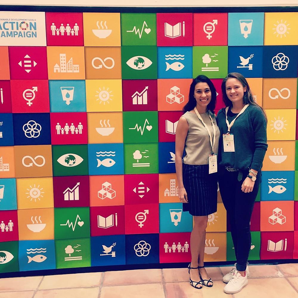 Conferencia ODS in Spain, SDG