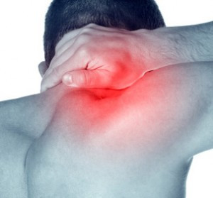 Chronic Neck Pain for 20 Years