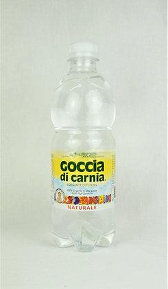 Mineralna voda Goccia di Carnia 0,5 l