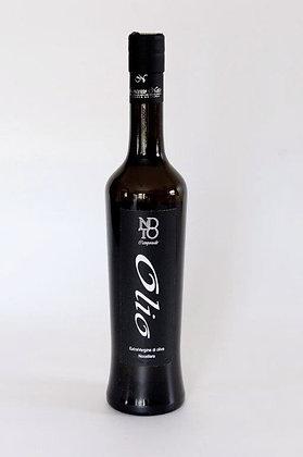 Siciljansko ekstra deviško olivno olje iz vrste Nocellara 500 ml