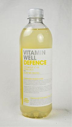 Voda Vitamin Well Defence okus agrumi in bezeg